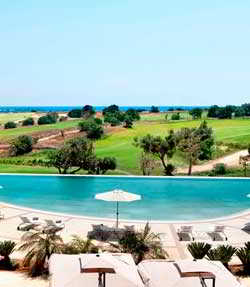 hotel donnafugata golf resort spa