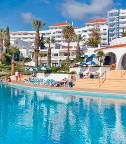 hotel grand muthu oura view beach