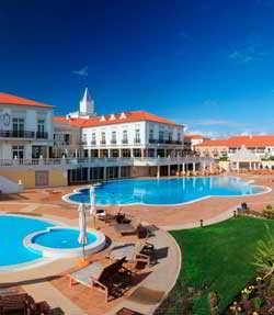hotel praia del rey