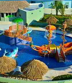 hotel iberostar en playa mita