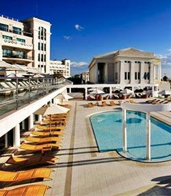 hotel las arenas balneario resort
