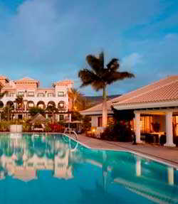 hotel redlevel gran melia palacio de isora