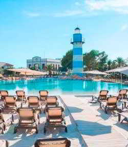 hotel-resort-familiar-cambrils-park
